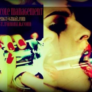 Nina Nicole Management