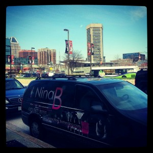 NinaB Bartending and Hosting Services - Bartender / Limo Service Company in Baltimore, Maryland