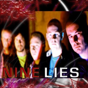 Nine Lies - Rock Band in Belfast, Maine