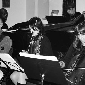 Nine Live Classical / Jazz Ensemble - Jazz Band / Wedding Musicians in New York City, New York