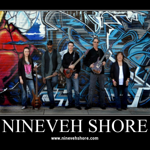 Nineveh Shore - Christian Band in Colorado Springs, Colorado