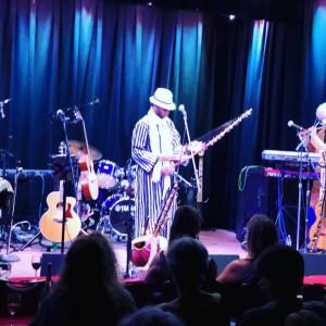 Djelia Rhythms Ensemble - African Entertainment in Santa Cruz, California