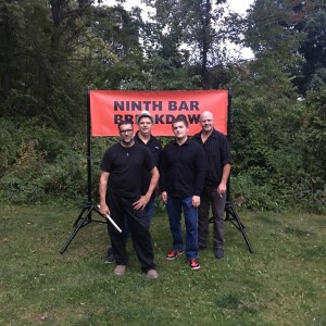 Ninth Bar Breakdown - Classic Rock Band in Wooster, Ohio