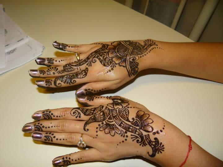 Hire nisha mehandi henna tattoo artist in buffalo new york for Henna tattoo nyc