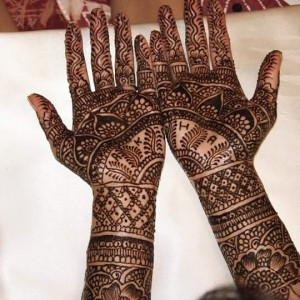 Nisha mehandi - Henna Tattoo Artist in Buffalo, New York