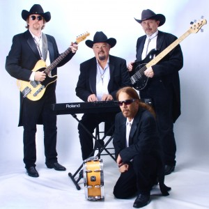 Nitro Express - Country Band in San Diego, California