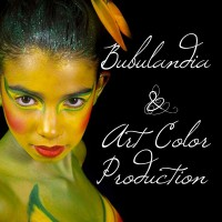 "Niurka Aguiar, ""GUINGUIN"" - Face Painter / Airbrush Artist in Pembroke Pines, Florida"