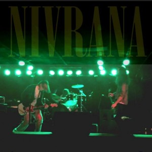 Nivrana - Tribute Band in Minneapolis, Minnesota