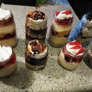Niy&Nhy Sweet Treats - Candy & Dessert Buffet in Hurst, Texas