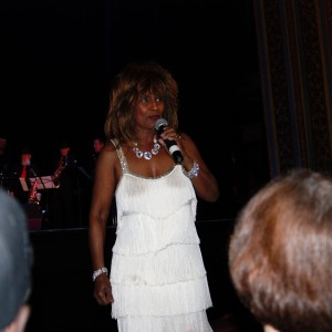 NJ Entertainment - Tina Turner Impersonator / Tribute Artist in Lakeland, Florida