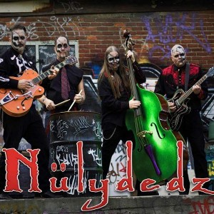 Nülydedz - Rockabilly Band / Party Band in Louisville, Kentucky