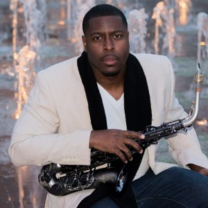 Nnamdi - Saxophone Player / Holiday Entertainment in Dallas, Texas