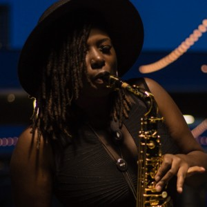 Nneoma Lanea - Saxophone Player / Wedding Musicians in Kansas City, Missouri