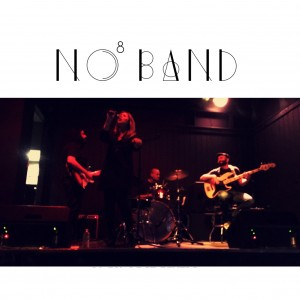 No.8 - Cover Band in Los Angeles, California