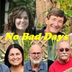 No Bad Days - Classic Rock Band in Arroyo Grande, California