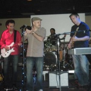 No Boundaries - Classic Rock Band / Dance Band in Pasadena, California