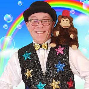 Danny Kazam - Comedy Magician in Saskatoon, Saskatchewan