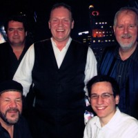 No Compromise featuring Terry Walker - Wedding Band in Binghamton, New York