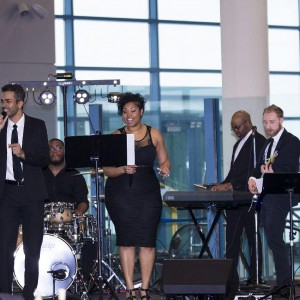 NO iD Music Group - Cover Band / Dance Band in Virginia Beach, Virginia