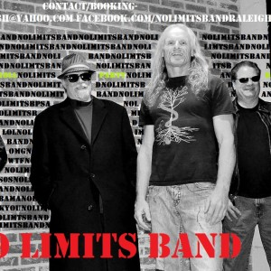 No Limits Band
