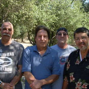 No Requests - Classic Rock Band in Coarsegold, California