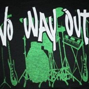 No Way Out - Cover Band in Eugene, Oregon