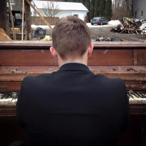 Noah Foutz - Composer Extraordinaire - Composer / Classical Pianist in Cleveland, Ohio