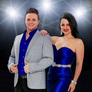 Noah & Heather Present MAXIMUM MAGIC - Magician / Holiday Party Entertainment in Panama City Beach, Florida