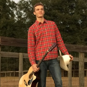 Noah Hunton - Country Singer in Ocala, Florida