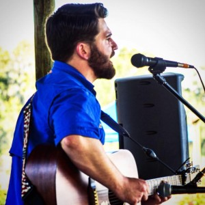 Noah MacGinnis - Guitarist / Country Singer in Hernando, Florida