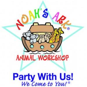 Noah's Ark Anima Workshop