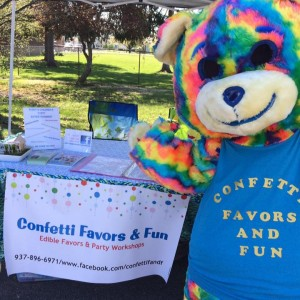 Confetti Favors and Fun - Children's Party Entertainment in Springfield, Ohio