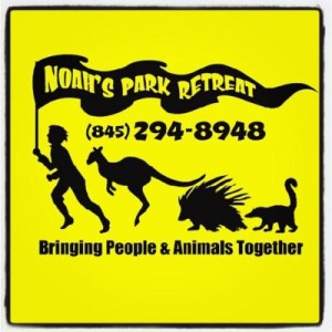 Noah's Park Retreat - Petting Zoo in Goshen, New York