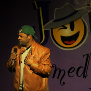 Nobodi - Stand-Up Comedian in Stone Mountain, Georgia