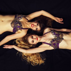 Nocturna Entertainment - Belly Dancer in Los Angeles, California