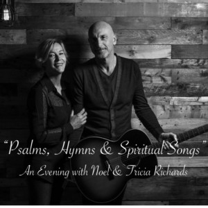 Noel & Tricia Richards - Acoustic Band / Christian Band in Fayetteville, Arkansas