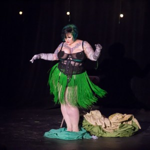 Noella DeVille Burlesque - Burlesque Entertainment in Cleveland, Ohio