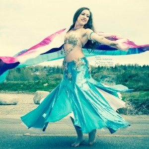 Noelle Bellydance - Belly Dancer in Surrey, British Columbia