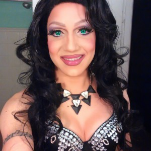 Noellie Sanchez - Female Impersonator in Providence, Rhode Island