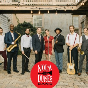 Nola Dukes Band - Cover Band / Latin Band in New Orleans, Louisiana