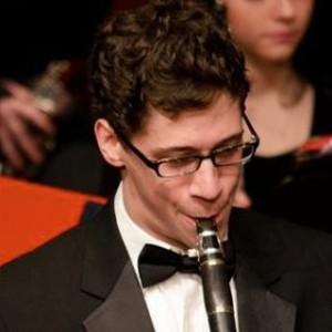 Nolan Petote - Clarinetist in Verona, Pennsylvania