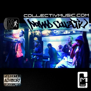 Nomad CollectiV - Hip Hop Group in Orlando, Florida