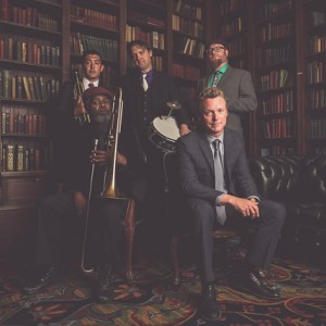 The Nomad Band - Jazz Band / Wedding Musicians in Seattle, Washington
