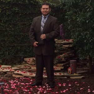 Nomos Wedding & Legal Service - Wedding Officiant in Long Beach, California