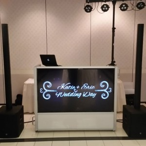 Non-Stop Entertainment - Wedding DJ in Phoenix, Arizona