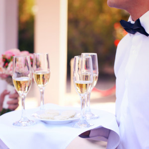 NorCal Event Staffing - Bartender in Pleasanton, California