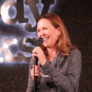 Nora Lynch - Stand-Up Comedian / Comedian in Denver, Colorado