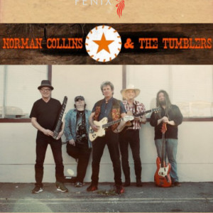 Norman Collins & The Tumblers - Americana Band in San Francisco, California