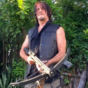 Norman Reedus - Look-Alike in Bradenton, Florida