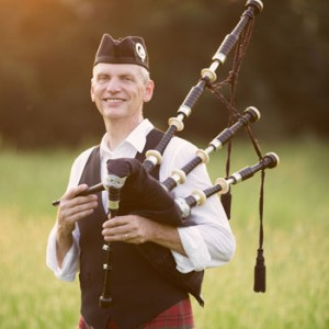 Rob Rogers - North Georgia Piper - Bagpiper / Celtic Music in Atlanta, Georgia